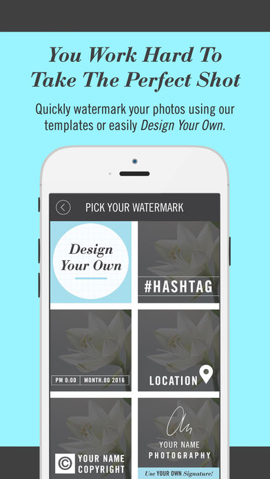 5 Apps to Watermark Photos on Twitter