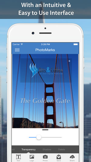 Top 10 Apps to Watermark Photos on iPhone – PhotoMarksApp com