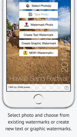 Top 10 App per iPhone per Inserire Watermark nelle Foto