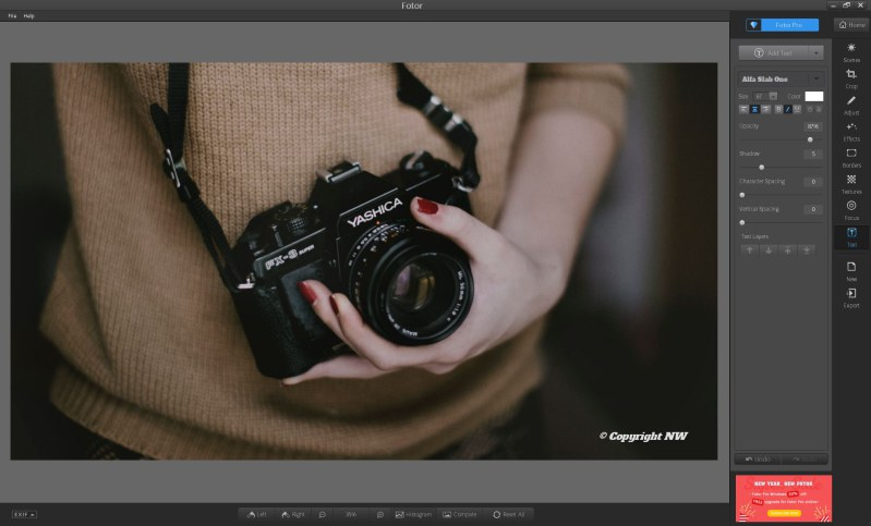 Best Apps to Copyright Photos on Windows