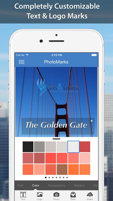 Top 5 App per iPhone per Firmare le Foto su Instagram