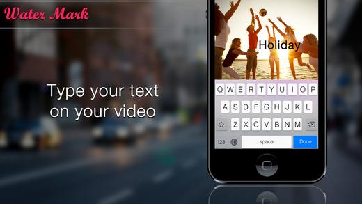 Top 5 Apps para iPhone para Añadir Marcas de Agua a Tus Fotos en Instagram