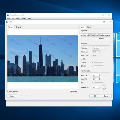 Top 10 Apps for Batch Watermarking Photos on Windows