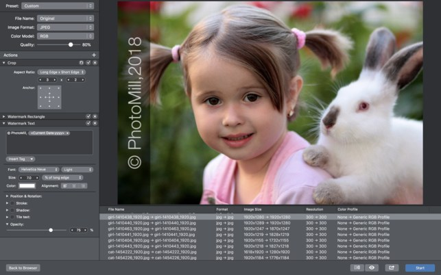 Best Apps to Protect Photos on Mac