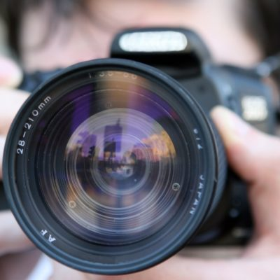 How to Promote your Photography Business