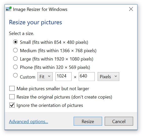 Top 10 Apps to Reduce Photo Size on Windows