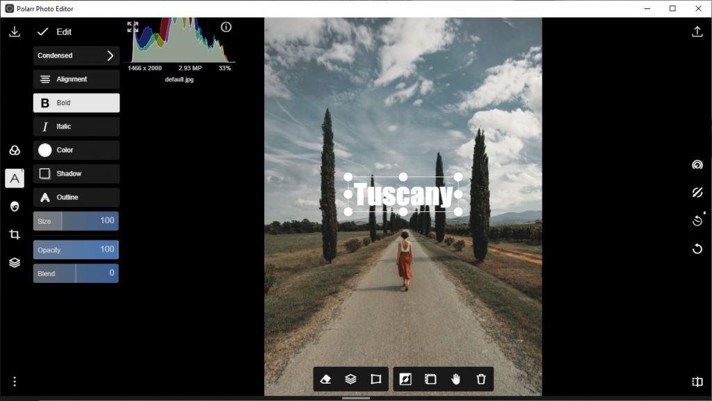 How to Add Text to Photos on Social Media