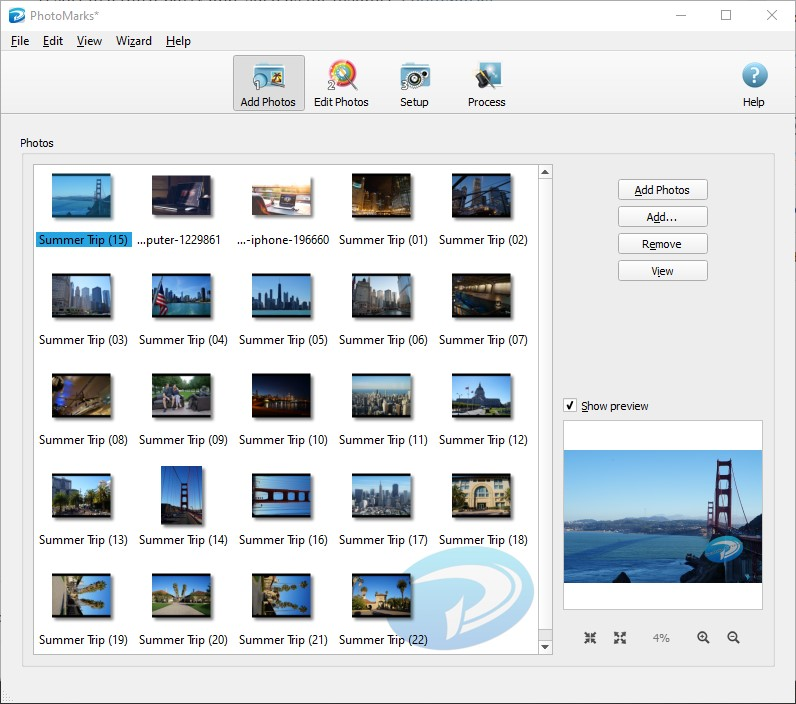 How to Crop your Photos on Mac/PC