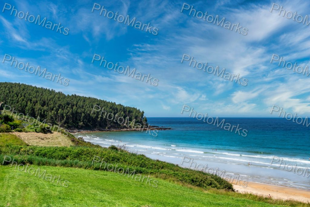 How to Add a Tiled Watermark to Photos